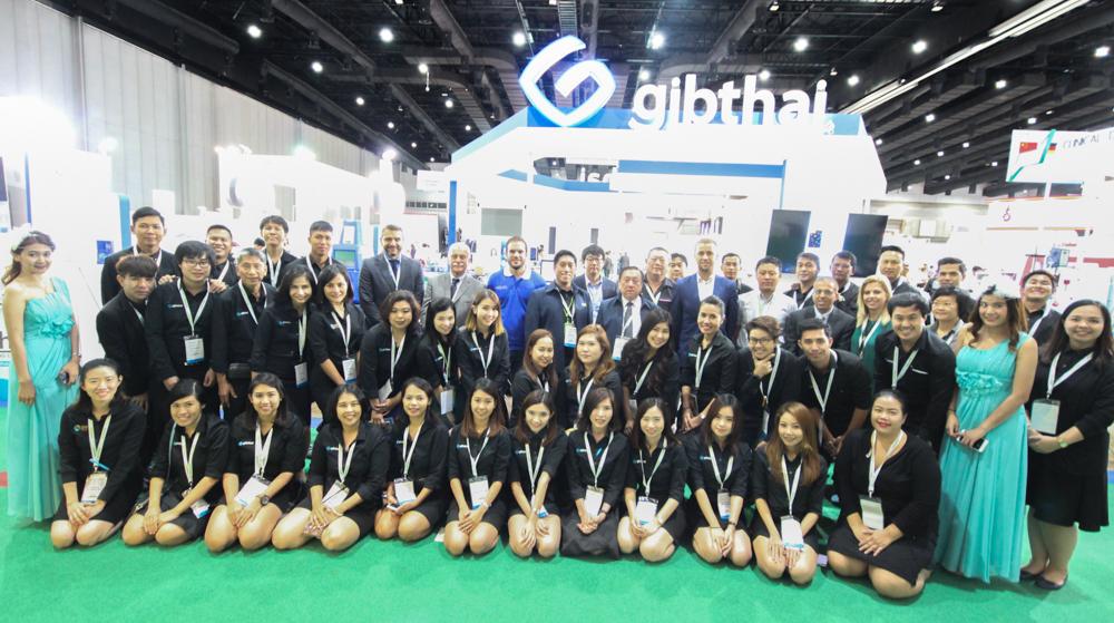งานประชุม ThailandLAB International 2017