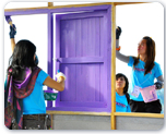 โครงการสานฝันวันฟ้าใส ธารน้ำใจเพื่อการศึกษา ปีที่ 5