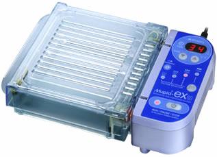 Mupid-EXU Gel Electrophoresis System