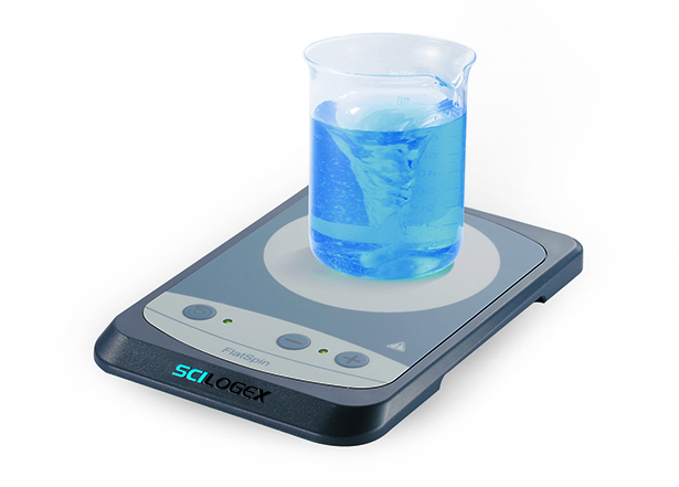 SCILOGEX Ultra-Flat Compact Magnetic Stirrer