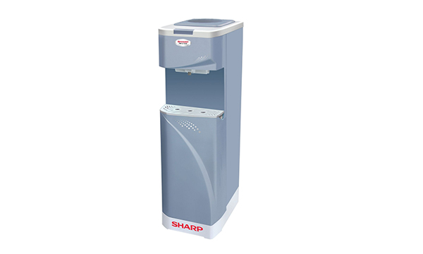 SHARP ตู้ทำน้ำเย็นตั้งพื้น รุ่น SB-C10S