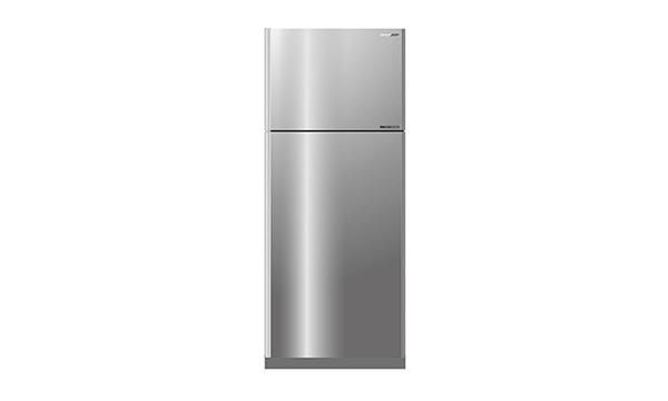 SHARP ตู้เย็น 2 ประตู (13.3 คิว) รุ่น SJ-X380T-SL