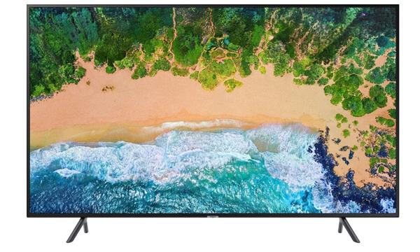 SAMSUNG TV UHD LED (49