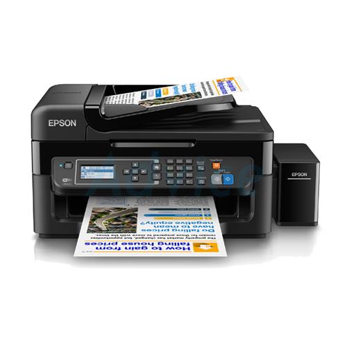 Printer EPSON L565+ INK TANK