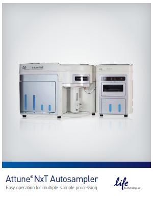 Attune-NxT-Autosampler-Brochure