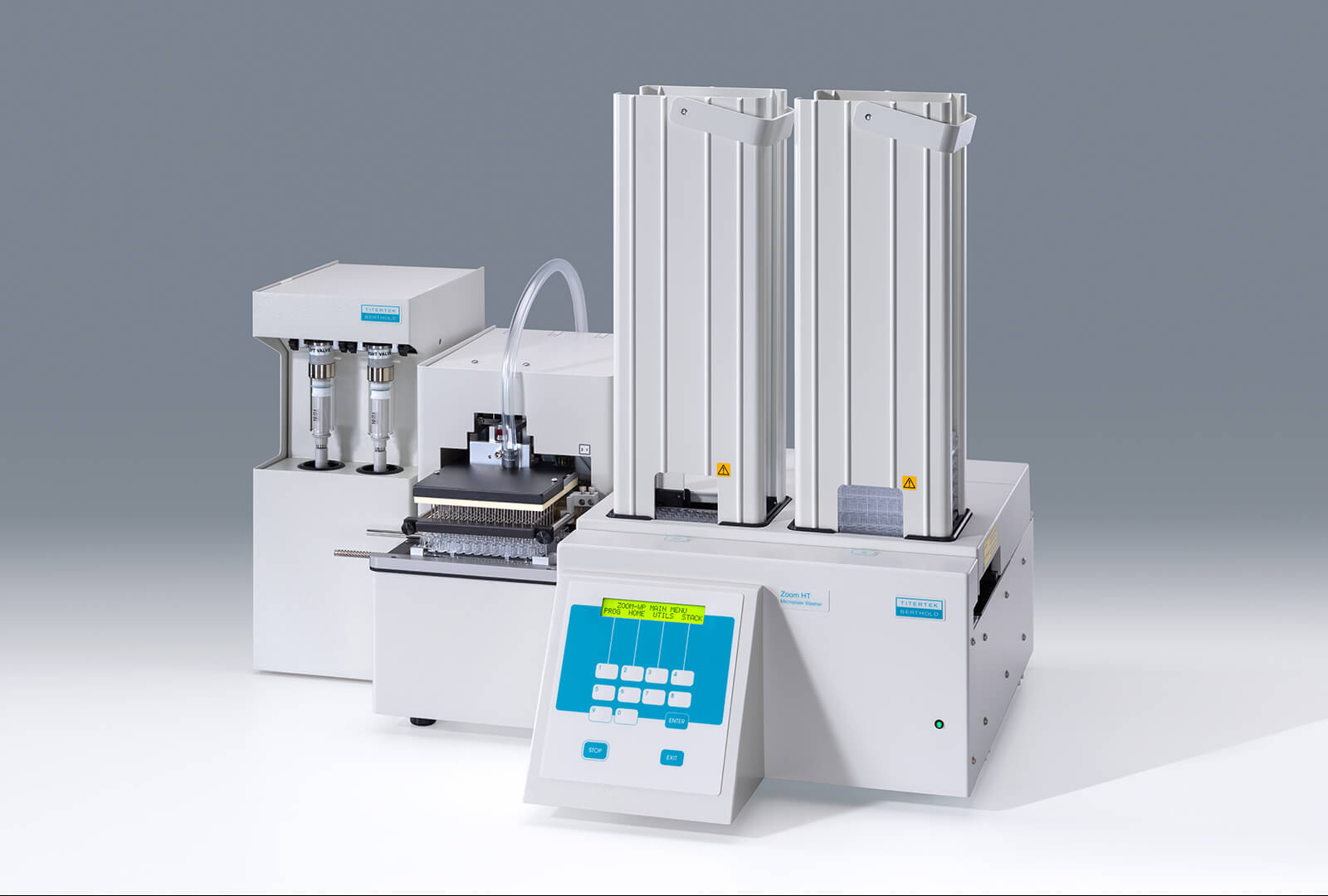 Microplate Coating System