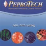 Manufacturer of Quality Cytokine Products Catalog 2011-12