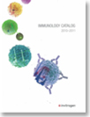 Immunology Products and Services Catalog 2010-2011