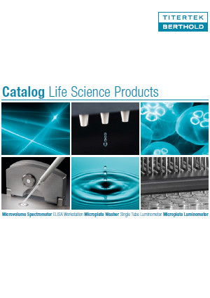 Titertek Berthold Catalog Life Science Products