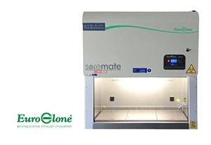 ตู้ปลอดเชื้อ Class II (Type A2) Microbiological Safety Cabinet