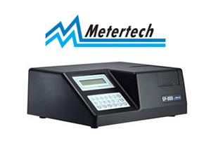 เครื่องวิเคราะห์การดูดกลืนแสง (Visible Spectrophotometer) รุ่น SP880