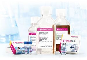 PeproTech Product line (สินค้าภายใต้ยี่ห้อ Peprotech)