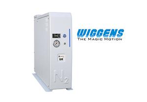 เครื่องผลิตก๊าซไนโตรเจน (Nitrogen Gas Generator)