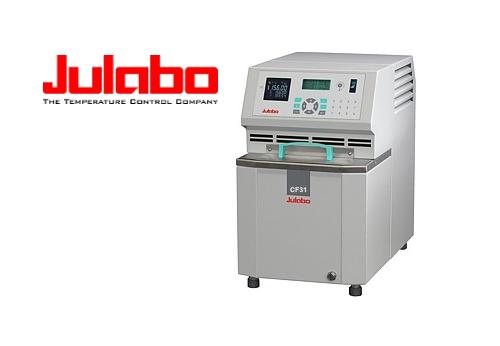 อ่างน้ำหมุนวนทำอุณหภูมิร้อนและเย็น (Heating and Refrigerated circulators) รุ่น CF31