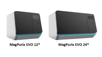 Magpurix EVO®