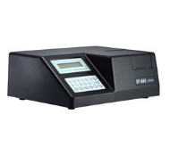 Metertech SP880: Visible Spectrophotometer