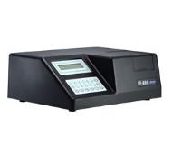 Metertech SP880: Visible Spectrophotometer