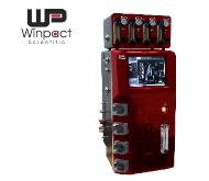 ถังหมักแบบให้แสง:Winpact Photobioreactor
