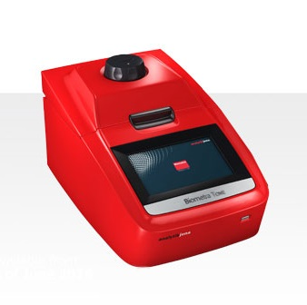 เครื่องเพิ่มปริมาณสารพันธุกรรม (PCR thermal cycler) รุ่น Biometra TOne & TAdvance