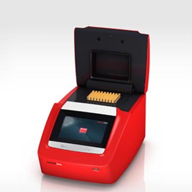 เครื่องพีซีอาร์เพื่อเพิ่มปริมาณสารพันธุกรรม (Thermal Cycler, PCR Machine) รุ่น Biometra TAdvance Thermal Cycler