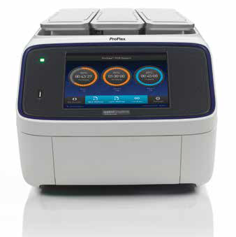 PROFLEX 3X32-WELL PCR SYSTEM