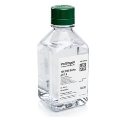 PBS 10X pH 7.4, 500 ML.