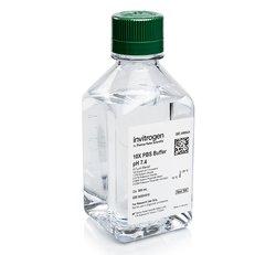 PBS 10X pH 7.4, 500 ML.
