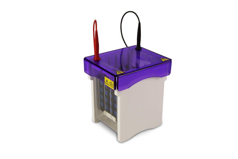 ELECTRO BLOT MINI, 10x10 CM. SYSTEM