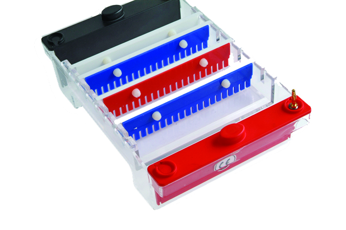 multiSUB CHOICE TRIO, 15x7, 10 & 15CM. UV TRAY