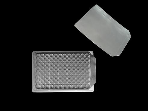 FoilSeal, Sterile, 50/PK