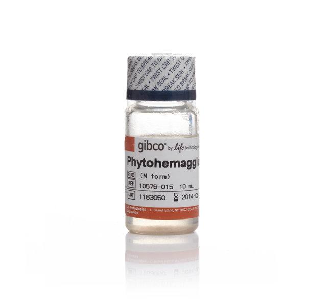 PHYTOHEMAGGLUTININ M FORM, LYO., 10 ML