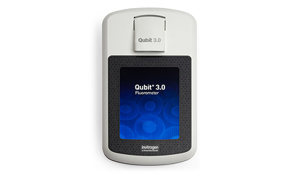 QUBIT 3.0 FLUOROMETER