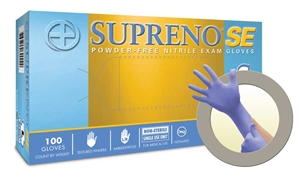 SUPRENO SE INTERNATIONAL, SIZE M, 100/BOX