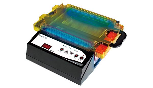 SAFEBLUE ELECTROPHORESIS SYSTEM