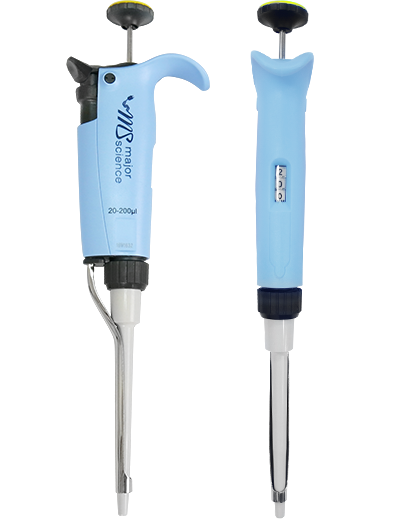 MS PIPETTE VARIABLE VOLUME 20-200 UL.
