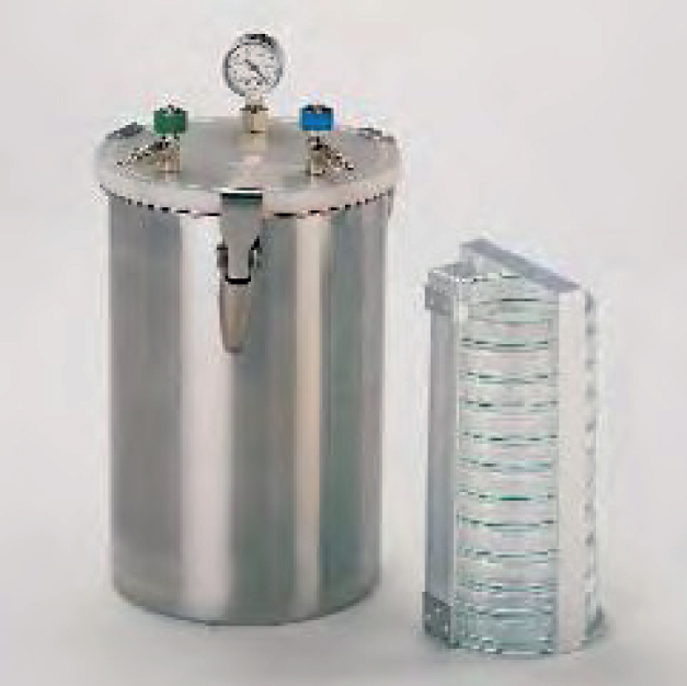 AN0035A ANAEROGEN FOR ANAEROBIC ATMOSPHERE BAG/3.5 L., 10/PKG