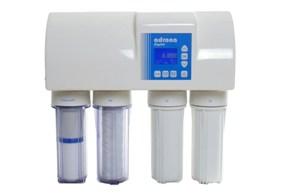 CRYSTAL 7 RO WATER SYSTEM