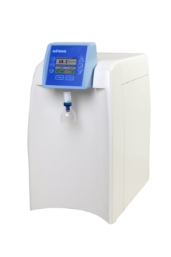 B30-TRACE ULTRAPURE WATER SYSTEM ; INCLUDED ,11015 WATER STORAGE TANK