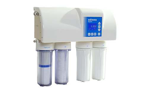 CRYSTAL STERIFEED WATER SYSTEM