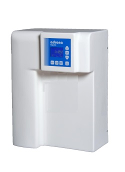 Crystal EX Pure Water System