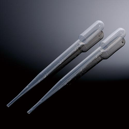 TRANSFER PIPETS, STERILE, 3ML., 500/PKG