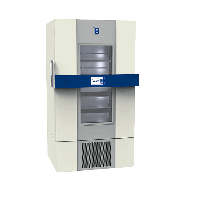 B901 BLOOD BANK REFRIGERATORS