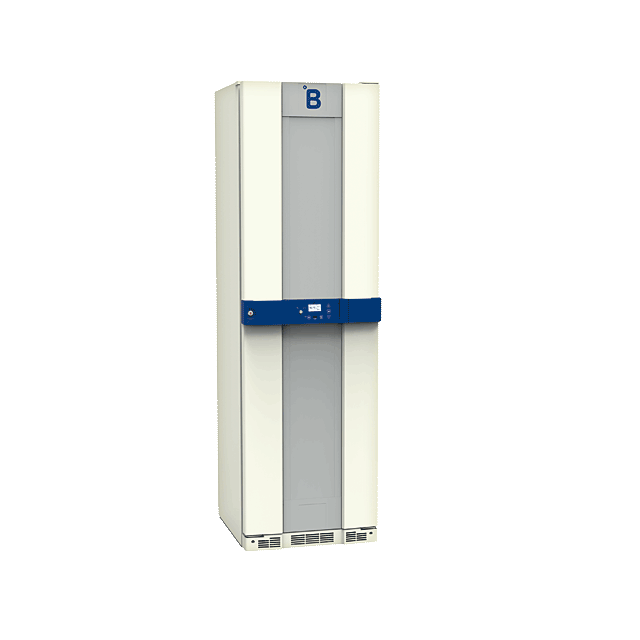 PLASMA STORAGE FREEZER MODEL F381