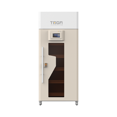TOGA COMPLETE CLOSE REAGENT STORAGE, SINGLE, COOLING