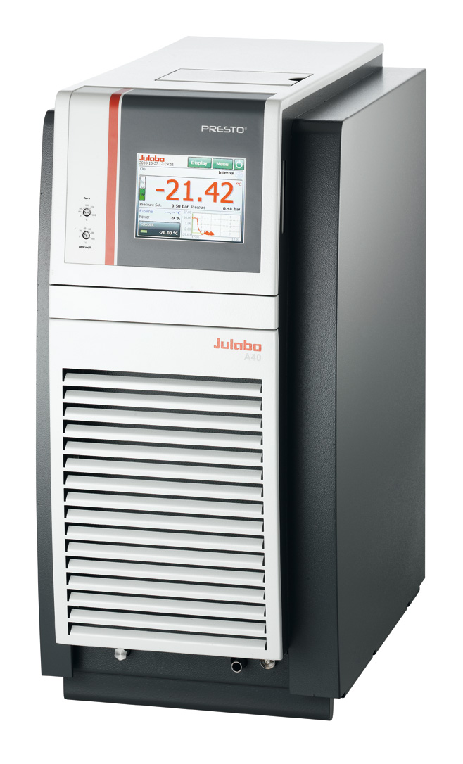 PRESTO A40 Temperature Control System