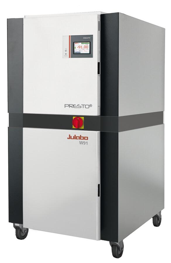 PRESTO W91 Temperature Control System