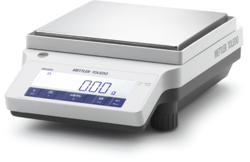 ME3002E ANALYTICAL BALANCE 0.01x3200G (EXTERNAL CAL)