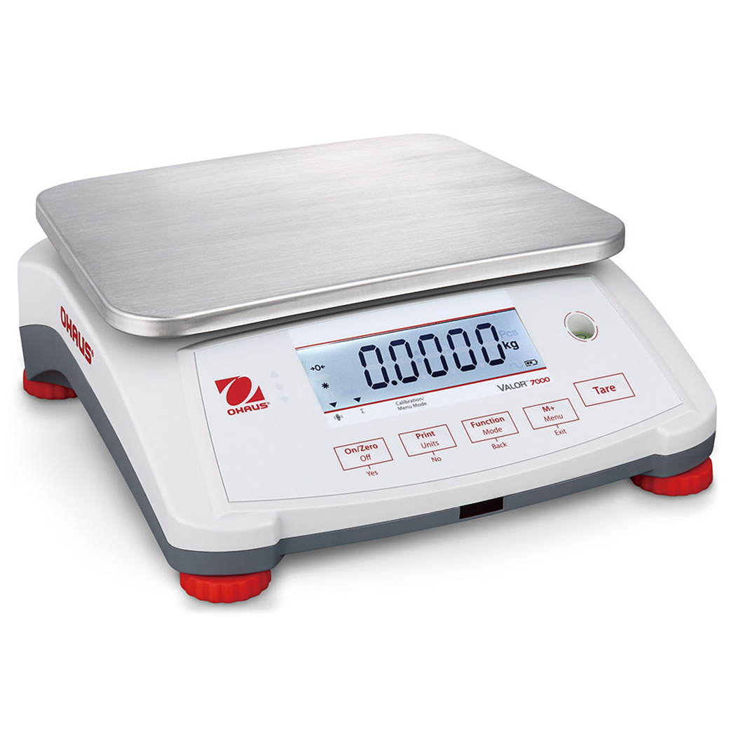 V71P1502T VALOR 7000 COMPACT BENCH, 1500Gx0.05G.