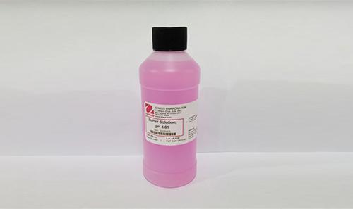 BUFFER pH 4.01, 250 ML.