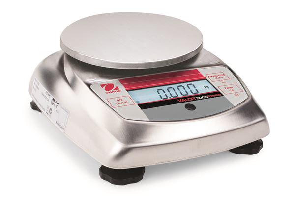BALANCE VALOR 3000 XTREME (MODEL : V31XH501), 500G.x0.1G.